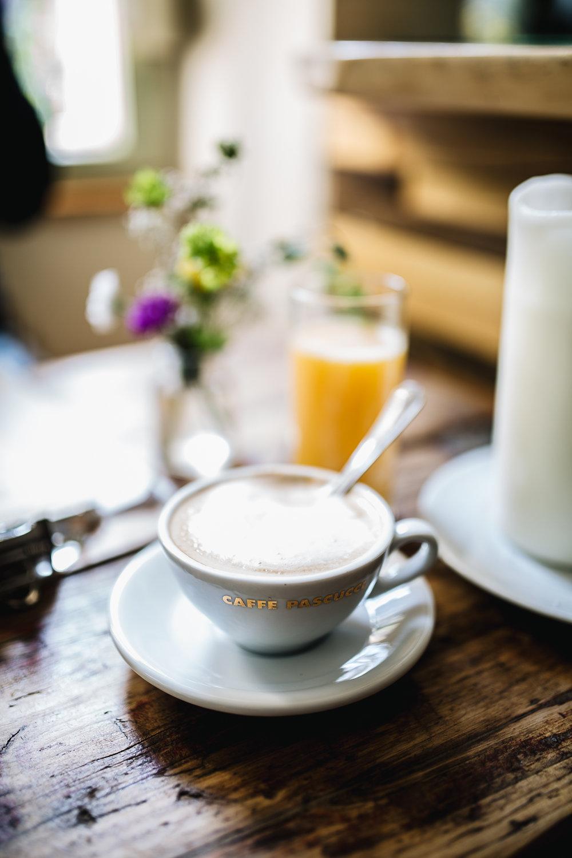 Feiner Hubert / Café Berline Wedding