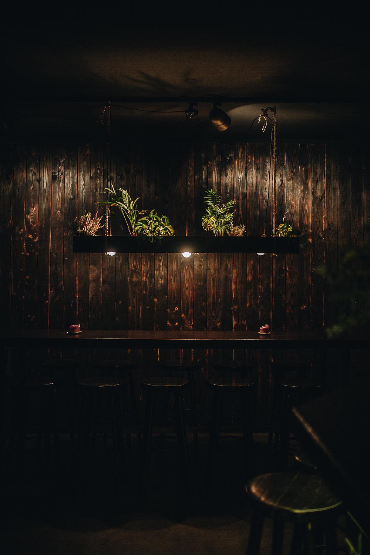 Basalt Bar - Berlin Wedding. A Botanical Bar. Interview. herzundblut.com
