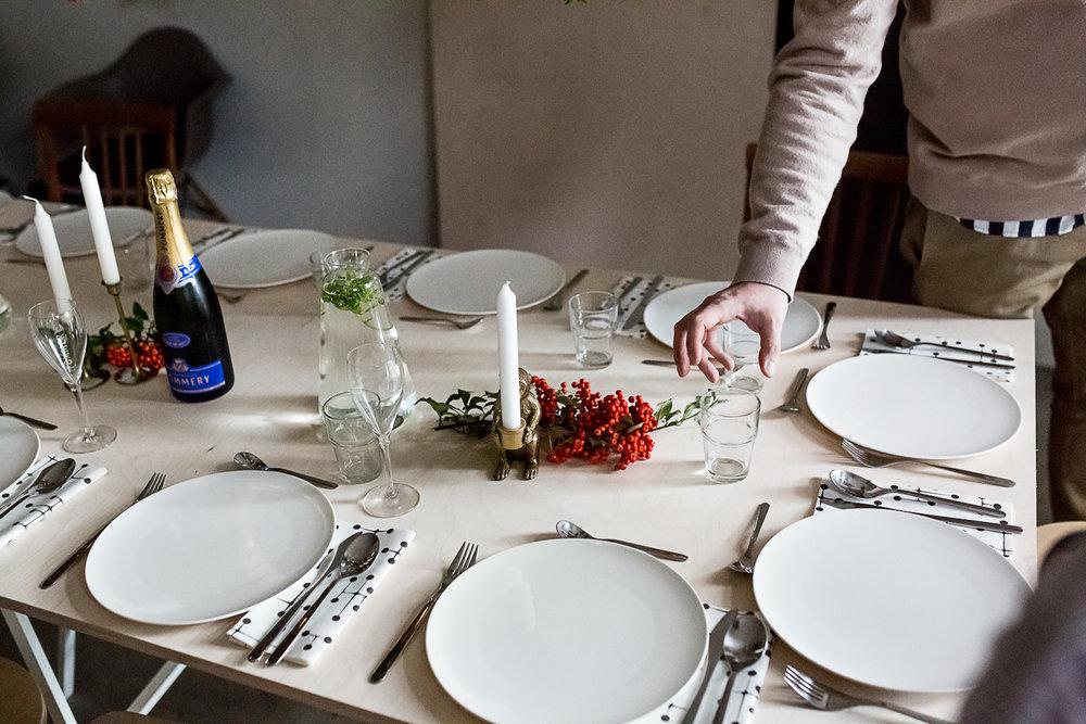 Herzlich willkommen zur exklusiven Dinnerjahreszeit mit Pommery auf www.herzundblut.com