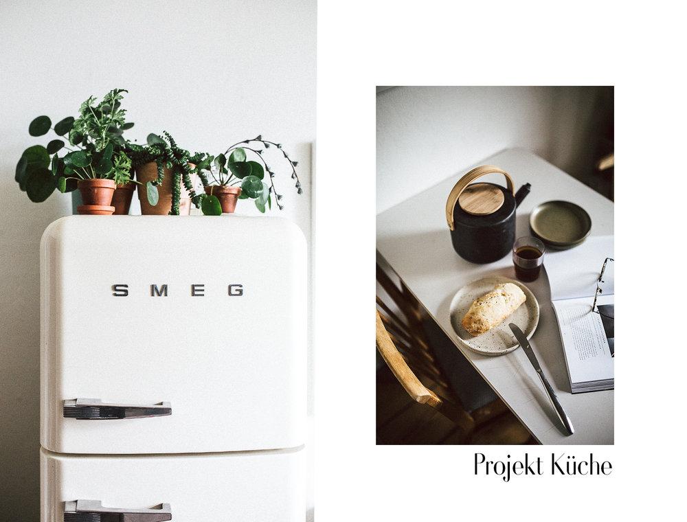 Smeg Kühlschrank Otto : Werbung projekt küche: der eiskasten zieht ein u2014 herz und blut
