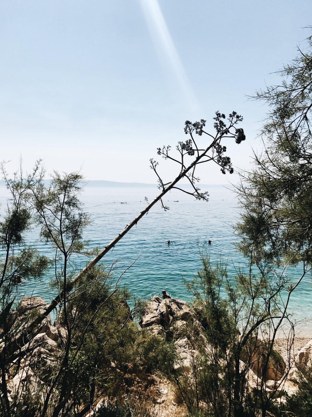 LAST CALL: Sommerferien in Kroatien
