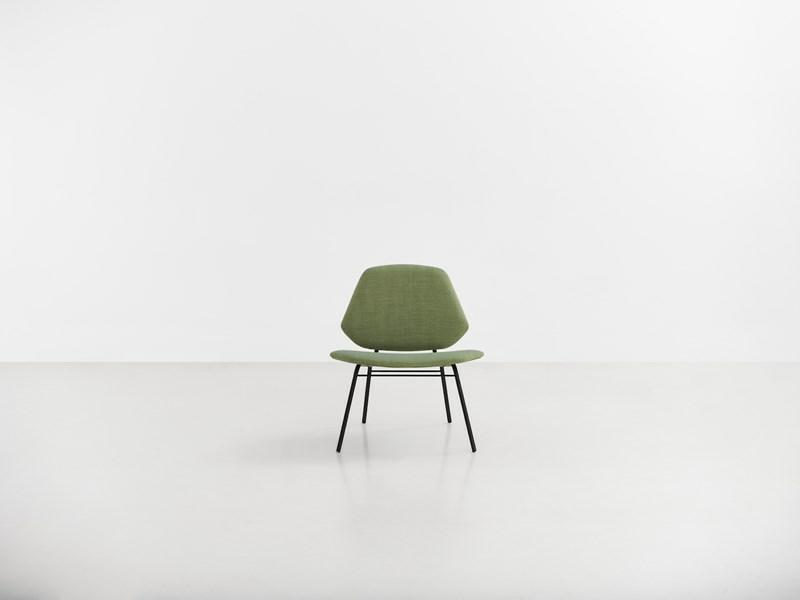 Setz dich- Lean lounge chair