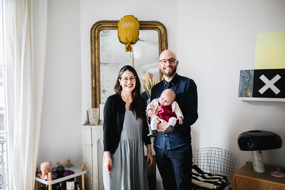 Zu Besuch bei Pauline und Pierre-François Dubois