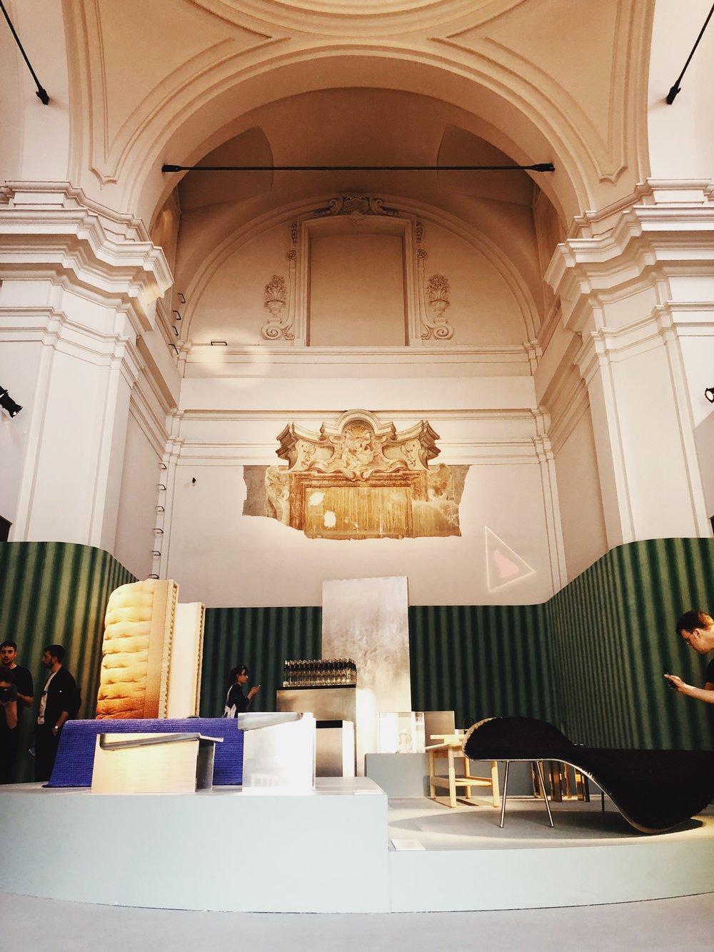 Meravigliosa Milano! Die Highlights vom Salone del Mobile 2018