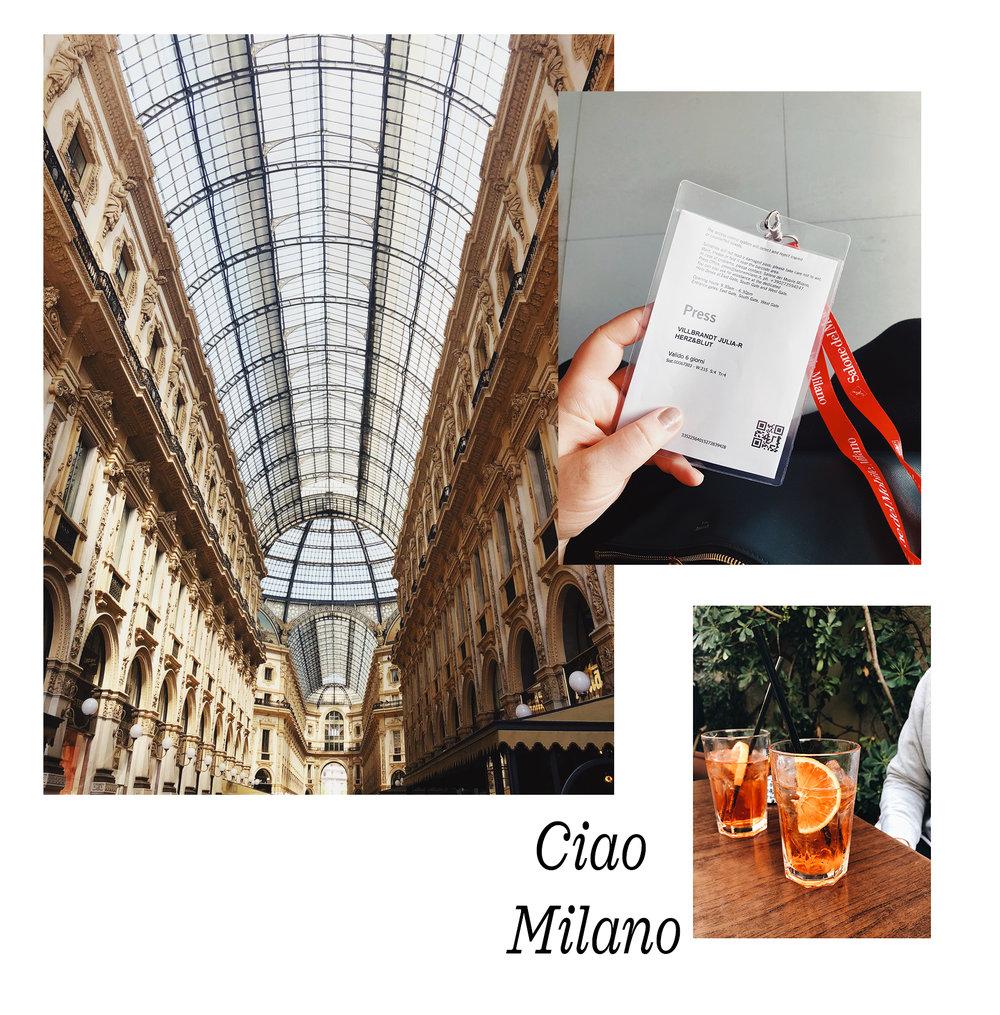Meravigliosa Milano! Die Highlights vom Salone del Mobile 2018 ...