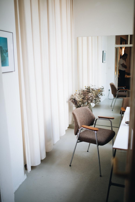 Stuhl: Forum 409 von Herta-Maria Witzemann für Walter Knoll, 1961