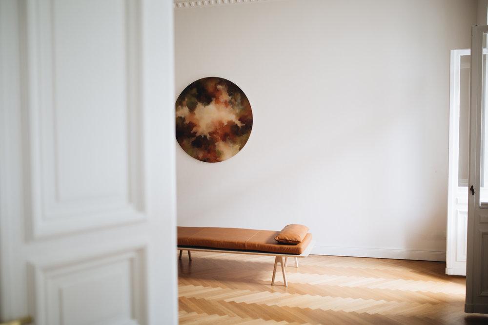 Kunstwerk:  Christine Schön