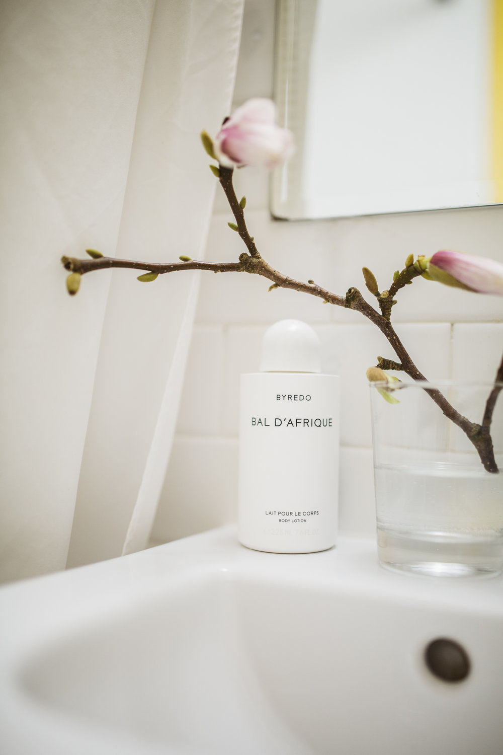 Beauty Favs Juni Byredo