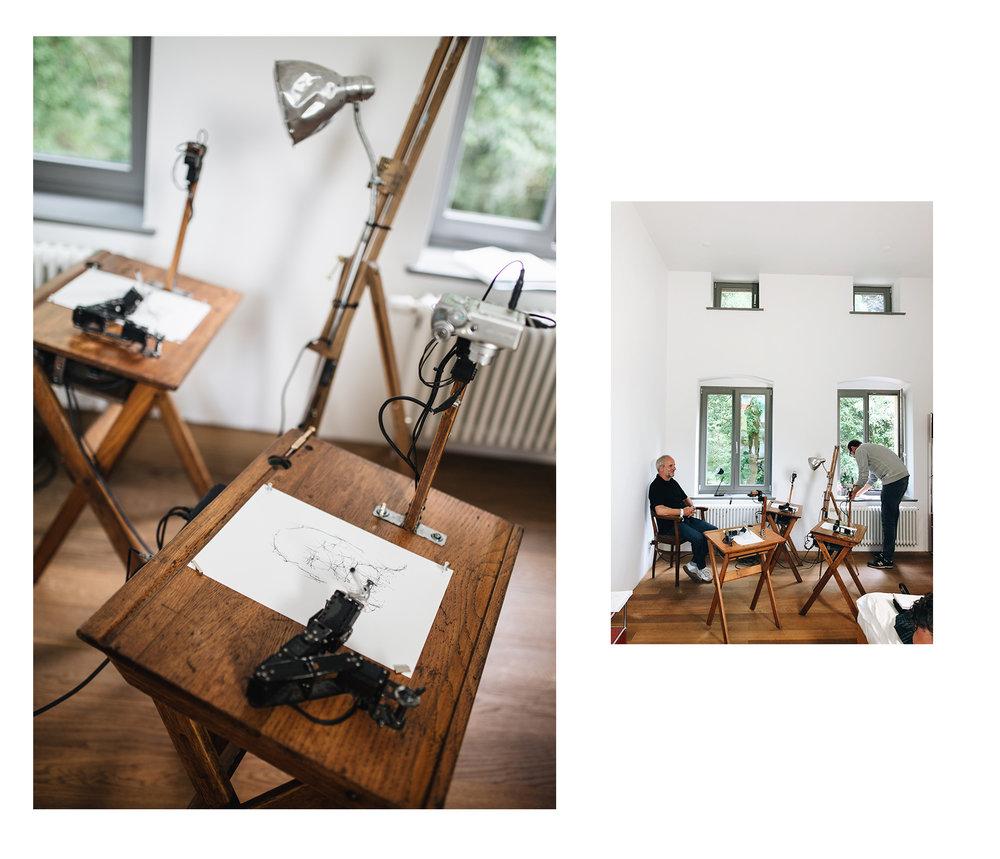 Arbeiten und Leben unter einem Dach? The WorkHouse von USM und UNStudio
