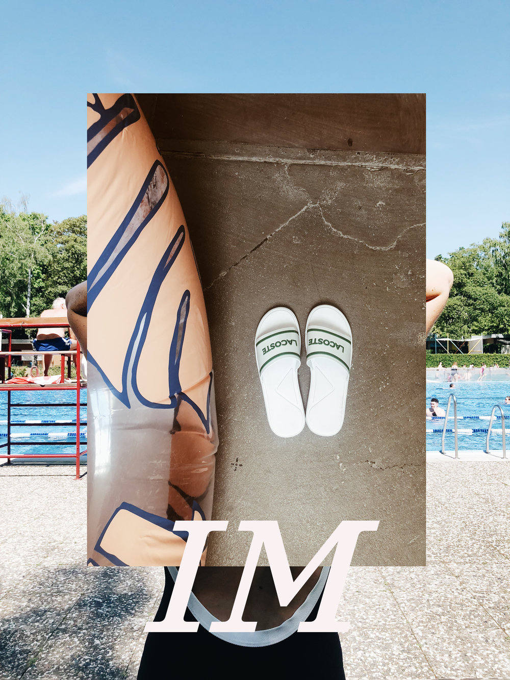 Werbung | Swimmingpool Essentials