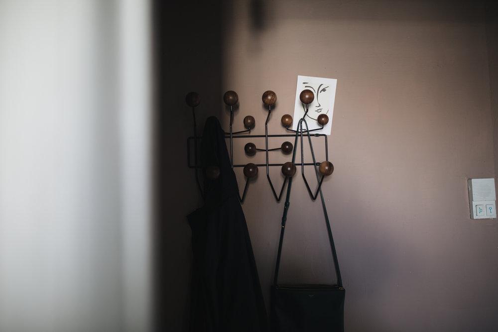 Tonangebend! Zwei Farben, ein Raum - Jules Flur-Makeover mit Farrow & Ball