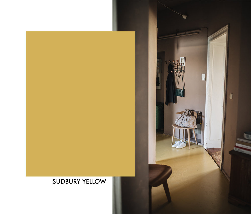 Sudbury Yellow