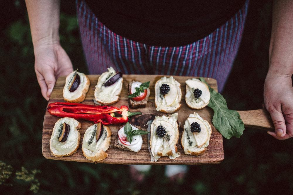 Werbung | Willkommen im Gartenkino