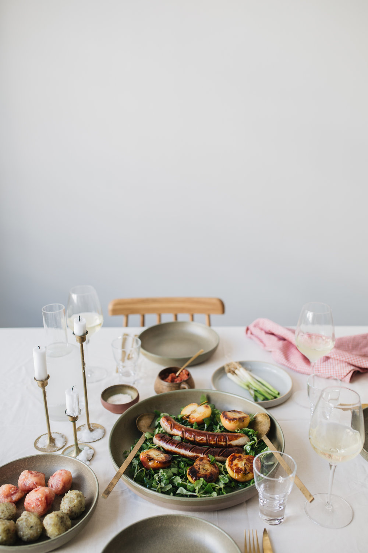 Thüringer Köstlichkeiten: Eine kleine Hommage an die Thüringer Rostbratwurst