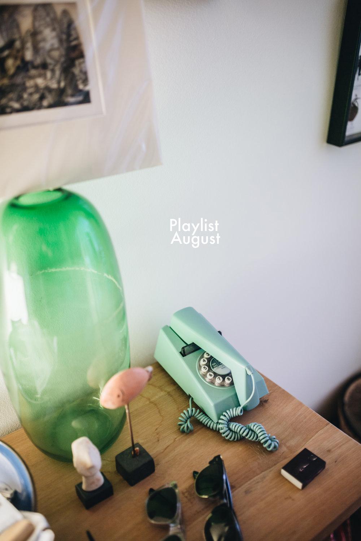 Playlist August.jpg