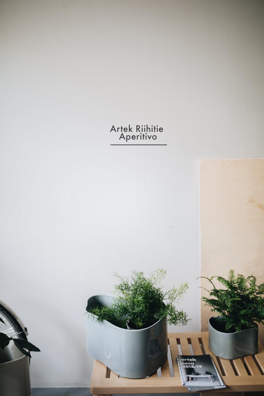 artek Event