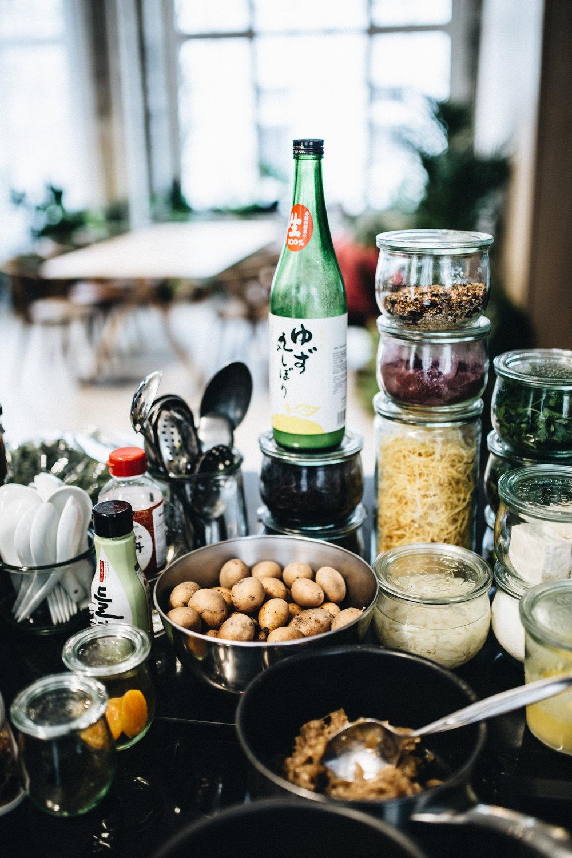 Omotenashi! Gin-Genuss im Zeichen der japanischen Gastfreundschaft