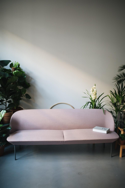 Setz Dich! - Oslo Sofa
