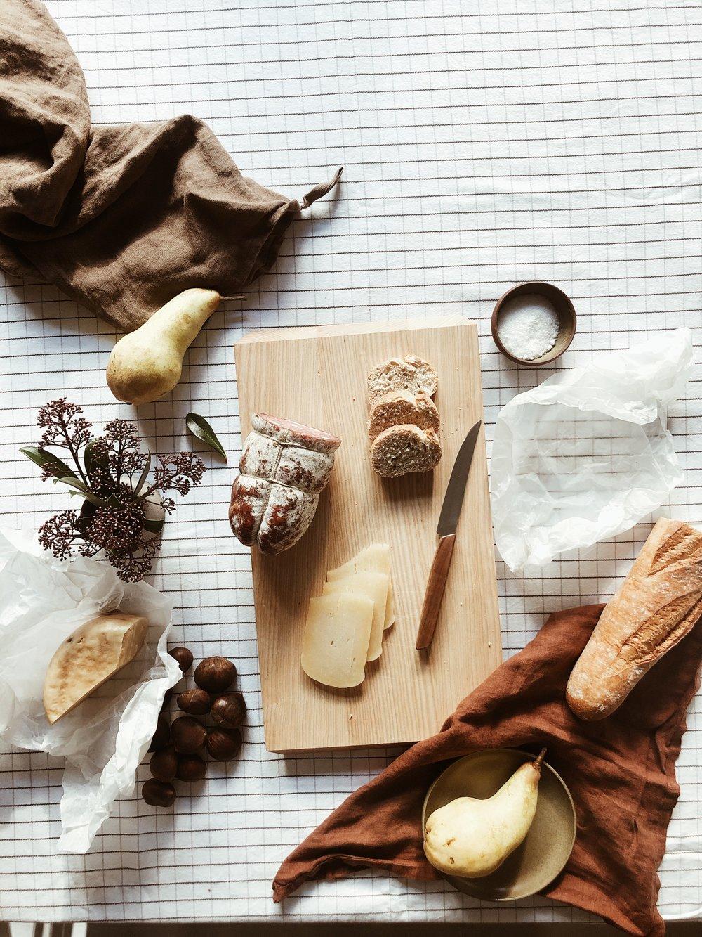 Sechs auf einen Streich! Auf alles vorbereitet mit dem Messerblock von Victorinox