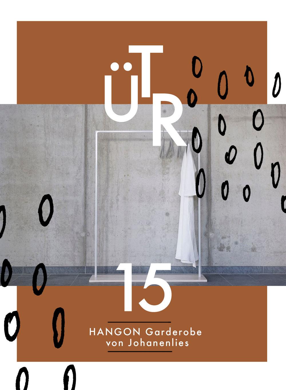 TÜR2018-15.jpgTür 15: HANGON Garderobe von Johanenlies