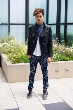 Yours truly on Refinery29.    http://www.refinery29.com/gap/slideshow#slide-7