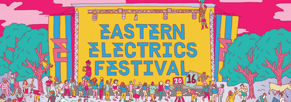 Eastern Electrics 2016