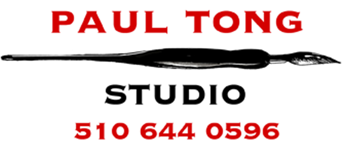 Paul Tong Studio