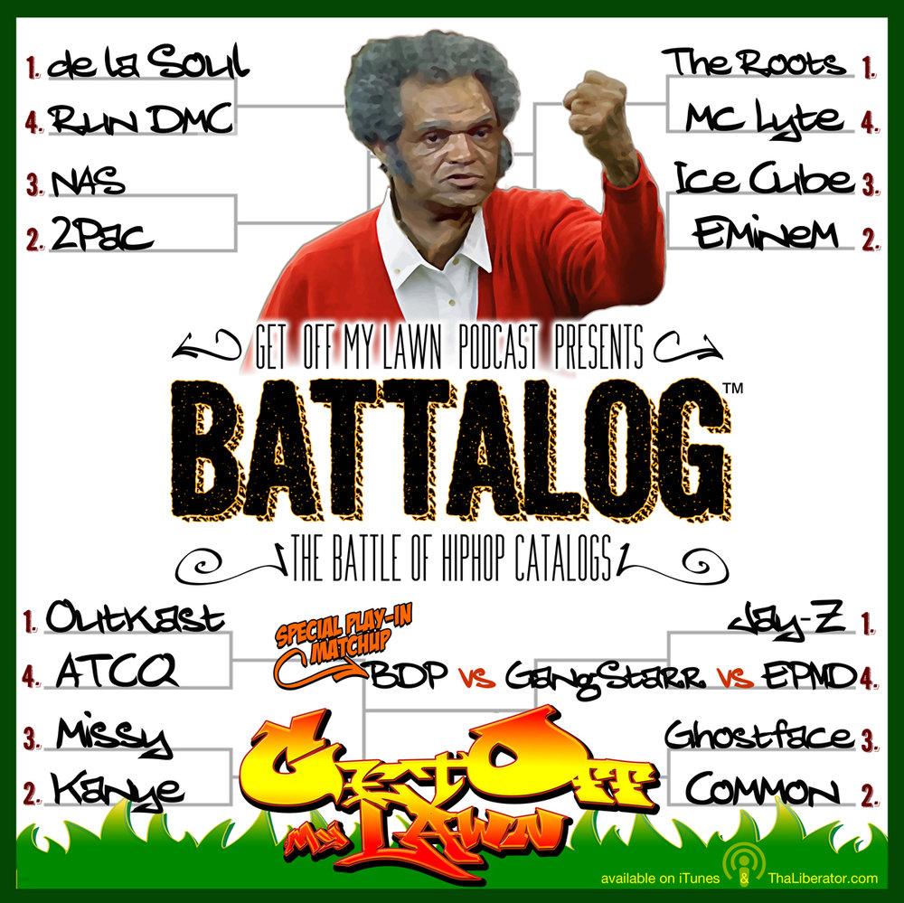 Battalog Brackets