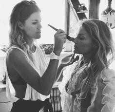 Organic Makeup Artist