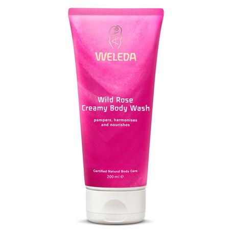 Weleda Creamy Body Wash