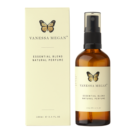 Vanessa Meagan - Darling Natural Perfume