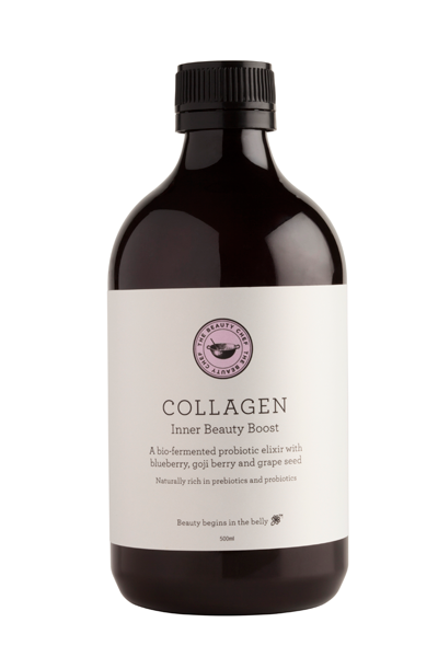 THE BEAUTY CHEF COLLAGEN BEAUTY BOOST