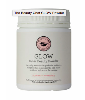 The Beauty Chef GLOW Powder