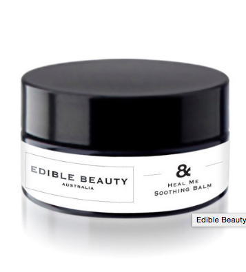 Edible Beauty Heal Me Soothing Balm