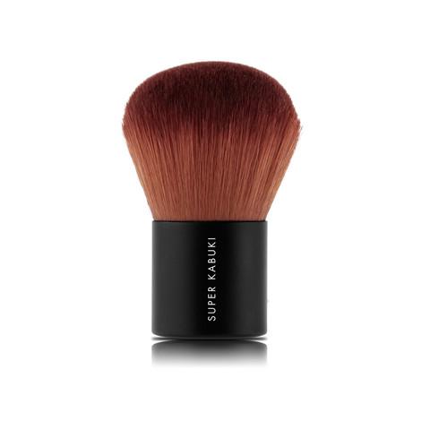 Lily Lolo Brush - Super Kabuki  RRP: $32.00