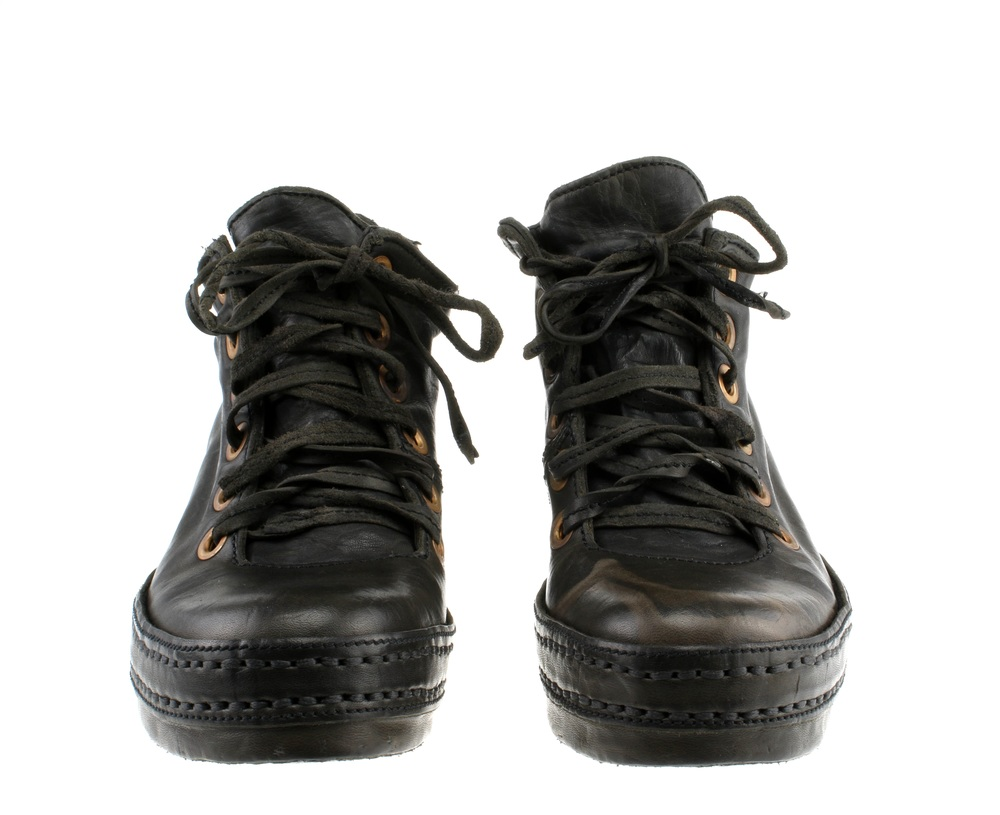 Brown Hiking boot Double front.jpg