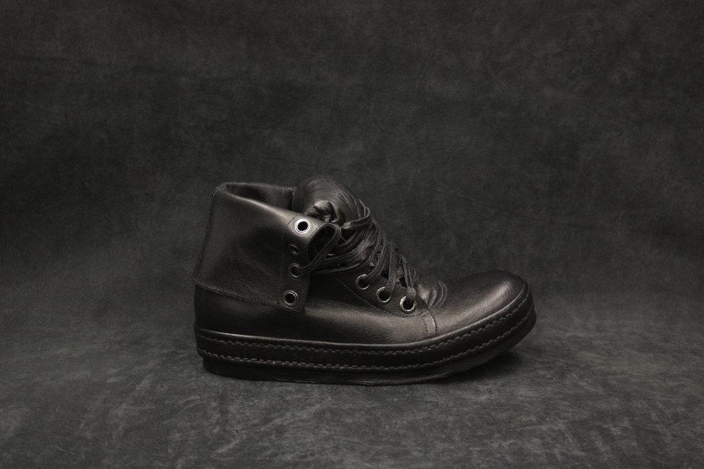 10Hole FD Black
