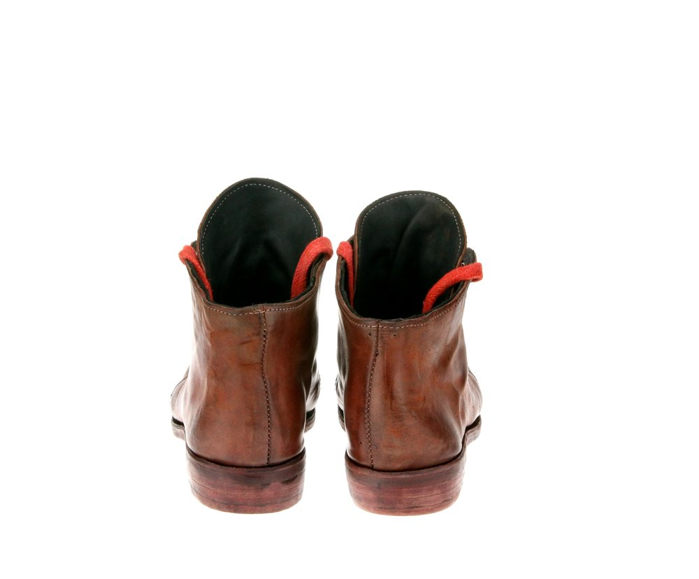 5Hole Work Boot Red Double Back.jpg