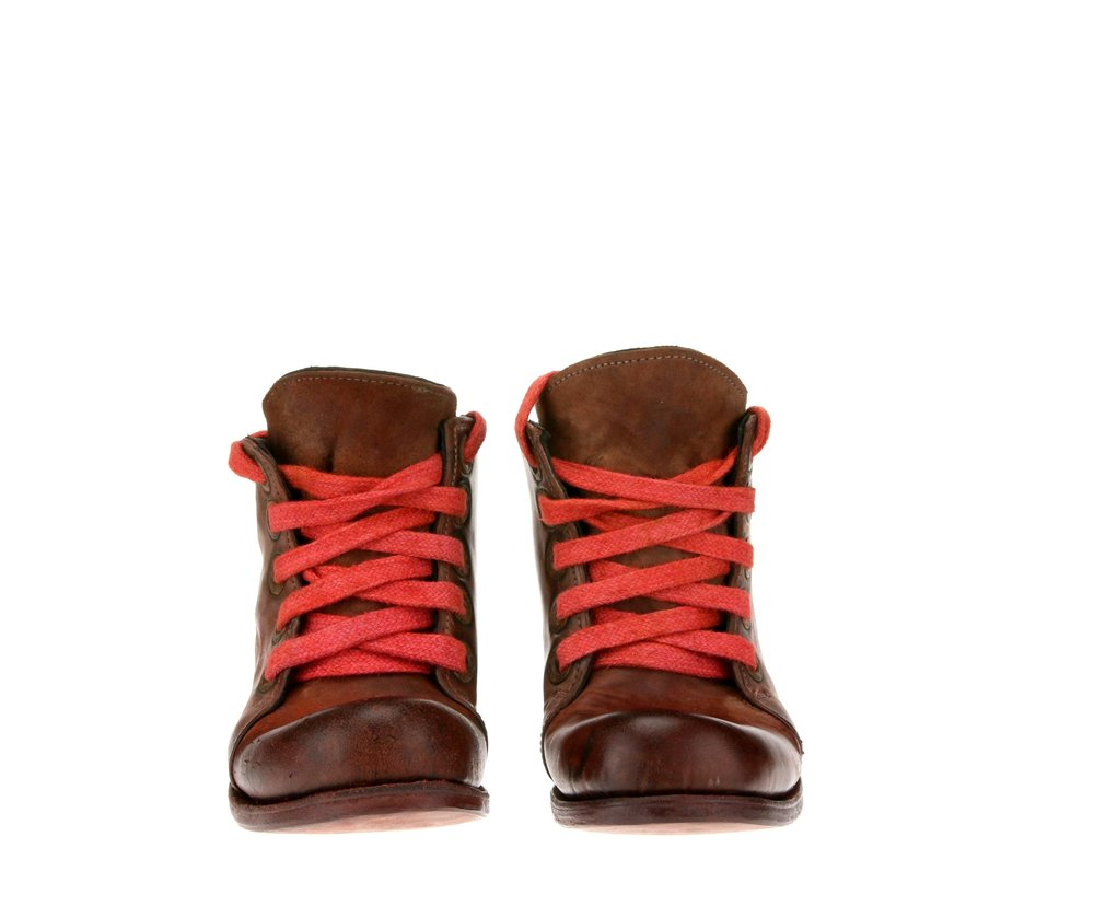 5Hole Work Boot Red Double Front.jpg