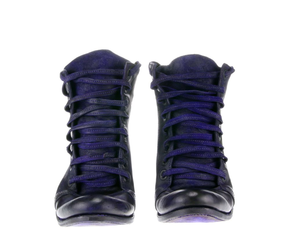 8Hole Work Boot Deep Purple Double Front.jpg