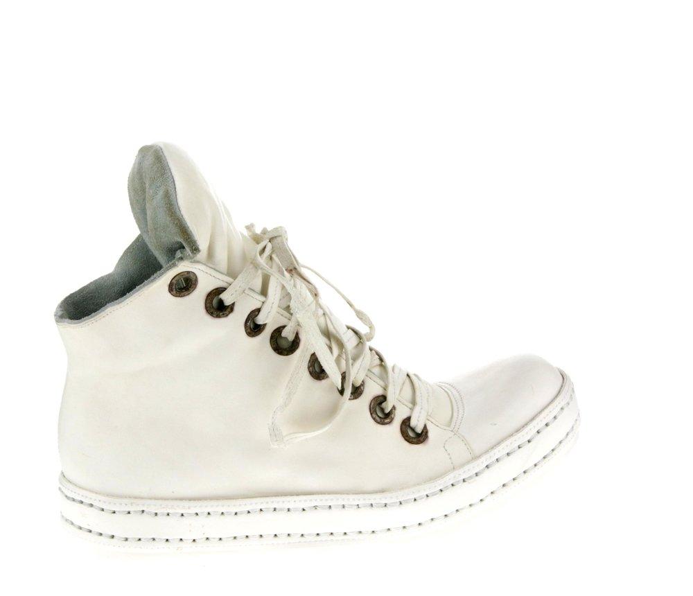 8Hole LBs White