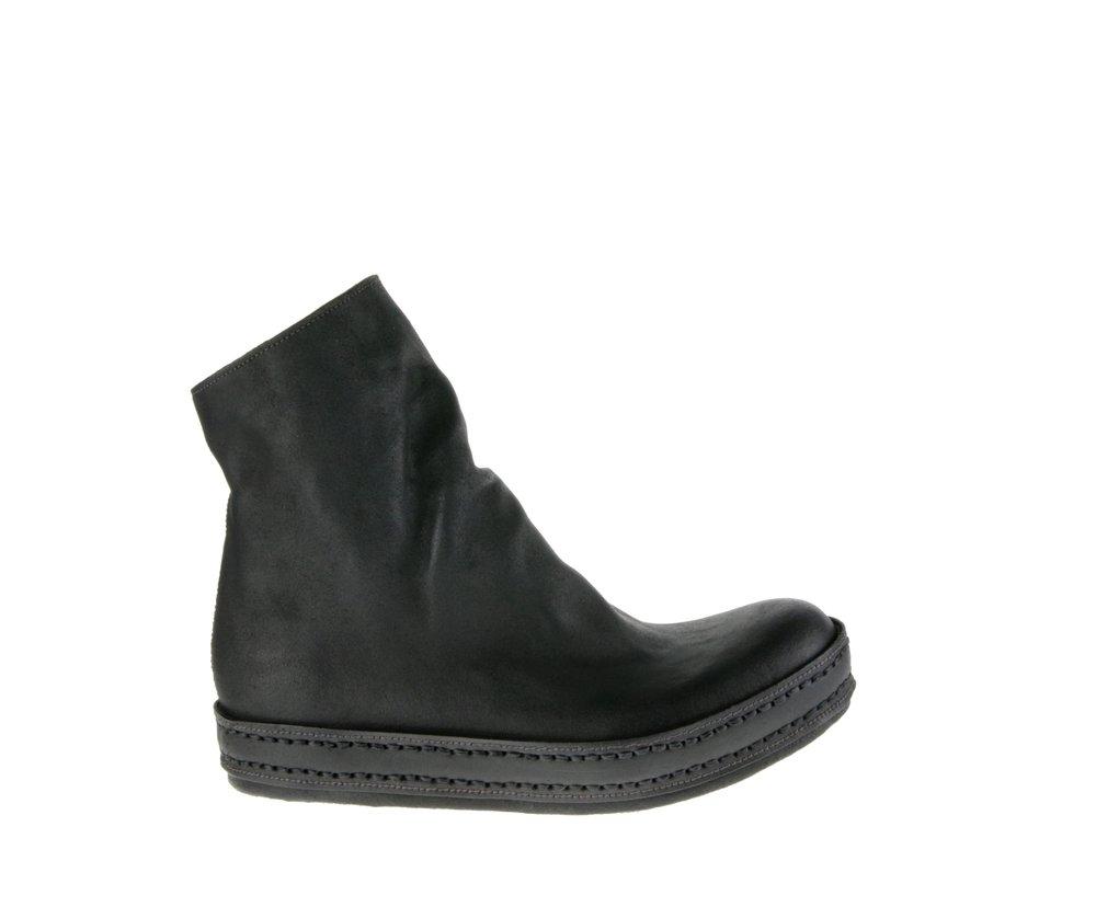 Side Zips Culatta Black2