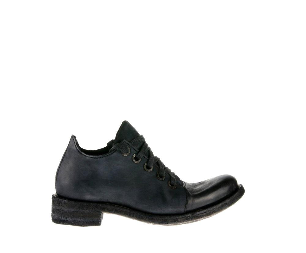 5Hole Shoe Dark Gray Cordovan Outside.jpg