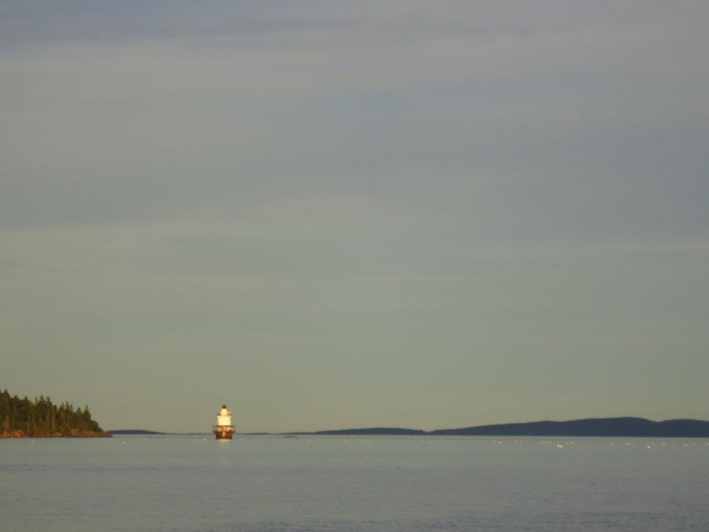 Sailing Vacation North Haven