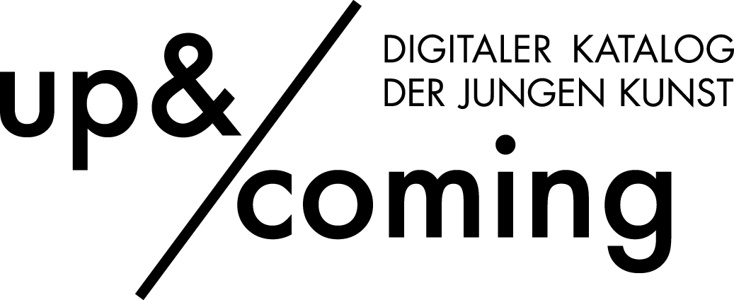 up & coming - digitaler katalog der jungen kunst