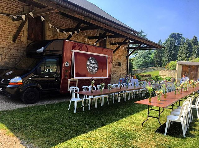 Brunch Time ✨🥐☕️🥑🍉 #wedding #brunch #event #reception #foodtruck #alateteduclient #catering #privatisation #mariage #closmagnitot #streetfood #brunchlover