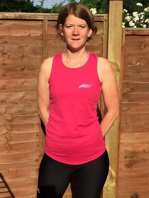 Libby lead runner wednesday and Thursday morning.jpeg