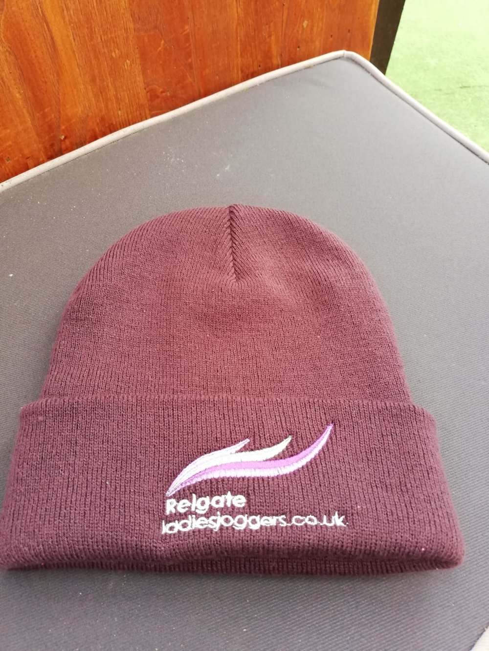 BEANIES   THERE IS NO PRETENDING THAT GETTING GOING ON A RUN IN THE MIDDLE OF WINTER ISN'T HARD WORK. MAKE IT EASIER BY KEEPING WARM WITH OUR BEANIES   COST: £10