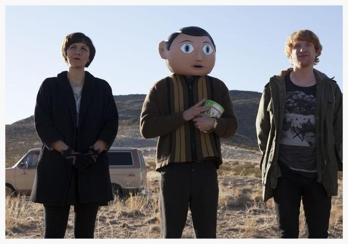 from IMDB.