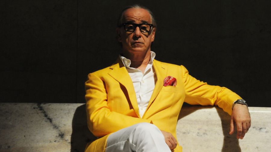 The Great Beauty, Paulo Sorrentino's 2014 Foreign Language Oscar winner